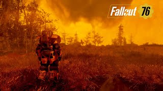#Falllout76 Fallout 76 - Jack the Melee Master - Country Roads pt 43
