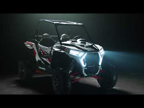 2020 Polaris RZR XP Turbo in Conway, Arkansas - Video 1