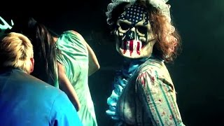 THE PURGE 3 ELECTION YEAR Official Trailer 2016 Frank Grillo Horror Movie HD