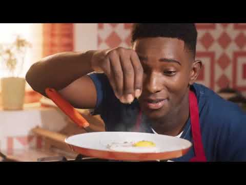 MY INDOMIE, MY REMIX Competition-JOHN TVC- (Read caption below)