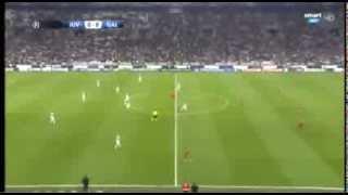 JUVENTUS Vs GALATASARAY 2-2 Maç Özeti Golleri 2013