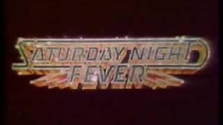Saturday Night Fever Trailer Image
