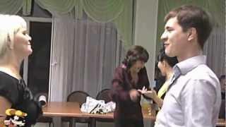 Michel Telo-Ai se eu te pego(свадебный клип)