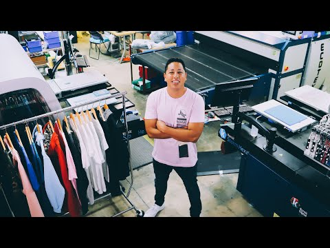 , title : 'How To Start A Clothing Line With $0 Dollars | Legit Step by Step Tutorial