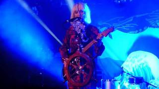The Joy Formidable - Anemone - Live @ HMV Institute, Birmingham