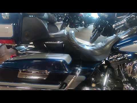 2002 Harley-Davidson Electra Glide Ultra Classic FLHTC-UI