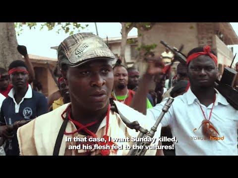 Sunday Igboho Part 3 - Latest Yoruba Movie 2018 Action Packed [ Premium ]
