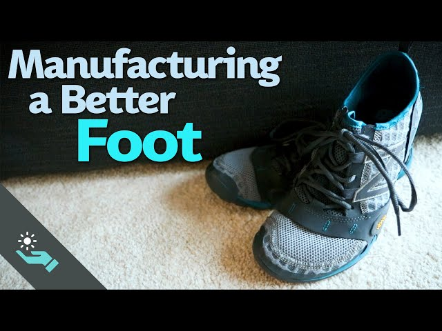 Running into Problems | Running Shoes