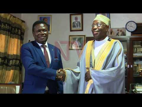 EBBUGUMU LY'EBY'OBUFUZI: Norbert Mao agenze Kibuli kumusabira