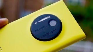 Nokia Lumia 1020 Throwback! Can HMD & Nokia disrupt like this again?