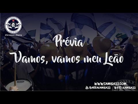 """""""Vamos, vamos meu leão"""" Barra: Camisa 33 • Club: Remo"""