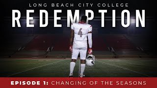 REDEMPTION: Ep. 1 - Changing of the Seasons
