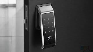 5 Best Smart Door Locks You Can Buy In 2020