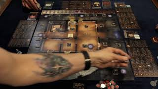 How to Play Evil Dead 2 the Board Game!