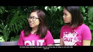 V Education Real Students (Part 1) - Trang Nguyen