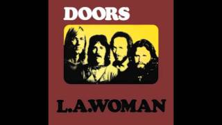 The Doors - The Changeling (Alternate Version) 2012