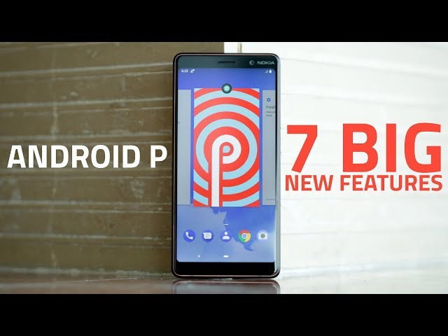 OnePlus 6 Android P Beta Now Available: How to Download and