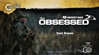 Toxey Haas Duck Dreams - The Obsessed - Duck Hunting