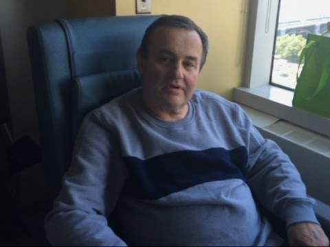 Man received nations first ever penis transplant