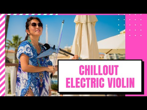 violin chill out