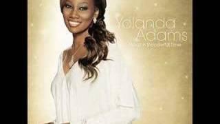 Yolanda Adams - Hold On