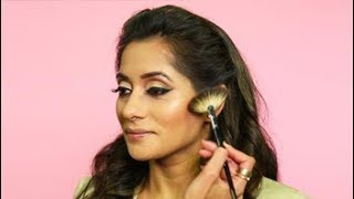 Beauty Tips: Contouring For Beginners
