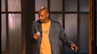 Dave Chappelle - For What It's Worth part 3/4