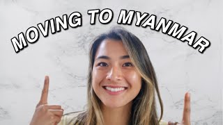 Expat advice on HOW to move to Myanmar | Neya Expat Advice