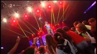 Alexandra Stan   Lollipop + Energy + One Million + Lemonade + Mr  Saxobeat