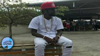 Popcaan - Dutty Badmind (Preserve My Life) [Kingston City Riddim] January 2017