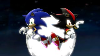 [SFM]   Sonic Adventure 2: Battle Opening Recreation