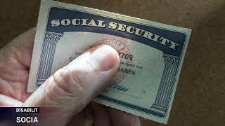 Video thumbnail: What is a Social Security Disability Offset?