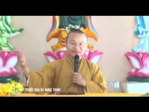 Phước báu và hưng thịnh (18/01/2012)