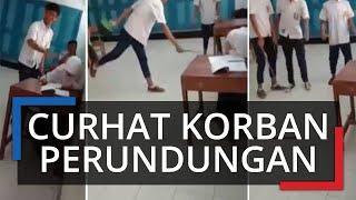 Inilah Pengakuan Siswi SMP Korban Bullying SMP Purworejo: Keluhkan Sakit di Sekujur Tubuhnya