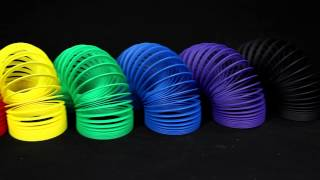 110 Original Plastic Slinky Slinky