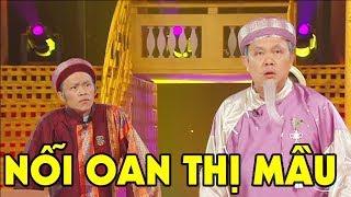 Hài Tết - Hoài Linh - Chí Tài - Kiều Oanh - Uyên Chi - Phi Nhung - Nổi Oan Thị Mầu