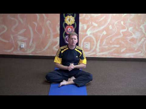 Teaching Yoga and Using Notes - YouTube