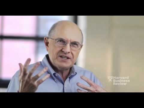 Sample video for Fred Reichheld