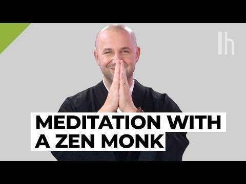How To Be Fully Alive, According To A Zen Monk