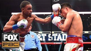 Errol Spence Jr. vs Mikey Garcia | BREAKDOWN | PBC ON FOX