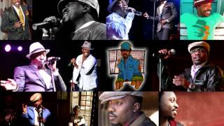 Anthony Hamilton - The Best Of....(Deep Rooted DJs)