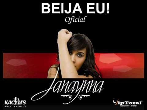 Beija Eu - Janaynna