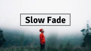 Ruth B.   Slow Fade (Lyrics) | Panda Music