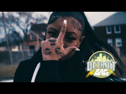 "Big Cezze – ""Free The Gang"" DetroitRapNews Exclusive (Official Video)"