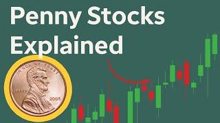 Penny Stocks, Micro Caps, and OTC Stocks Explained