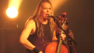 Apocalyptica - House of Chains - Sacramento May 1,2016