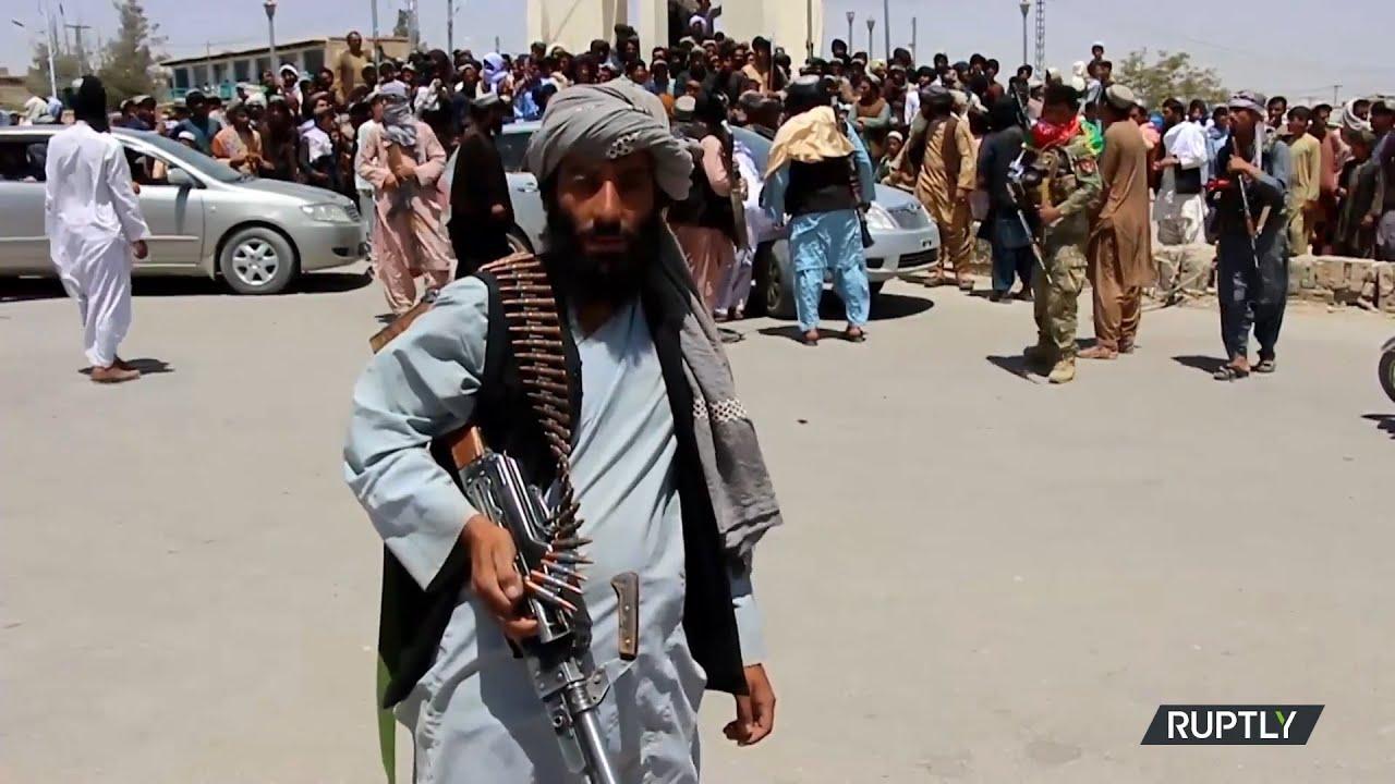 Οι Ταλιμπάν πλησιάζουν την Καμπούλ