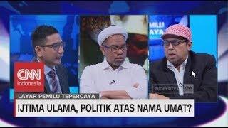 Download Video GNPF Tagih Janji Jokowi Pulangkan Rizieq: Mochtar Ngabalin & Haikal Hassan Bicara Ijtima Ulama II MP3 3GP MP4