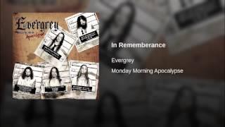 In Rememberance