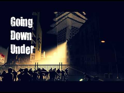 Fade Within- Going Down Under (New Version)